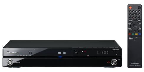 Buy DVD Recorder, 1080p Premium DVR-LX60D