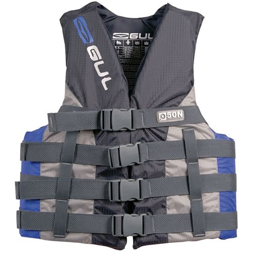 Buy Gul Impact Vest 50N Buoyancy Aid