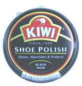Buy Kiwi 50ml Shoe Polish