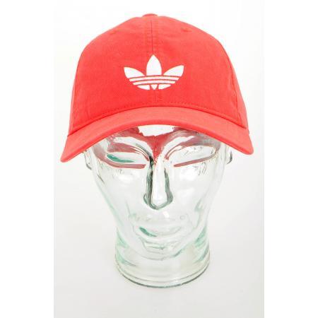 Adidas Originals Adicolor Cap Red buy in Scarborough 56fcdb92cee