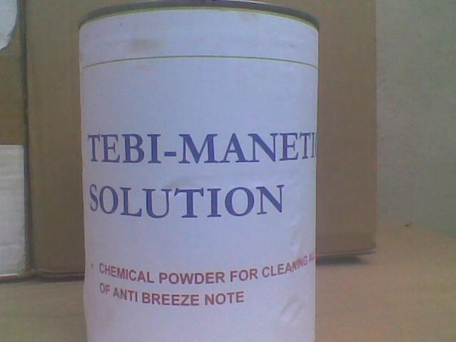 Buy Tebi-manetic solution