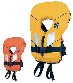 Buy Crewsaver Spiral Lifejacket