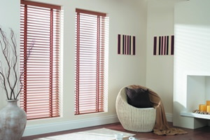 Buy Wooden Blinds