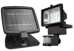 Buy Evo56 Solar Security Light