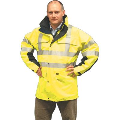 Buy En471 working climate Gore-tex® jacket