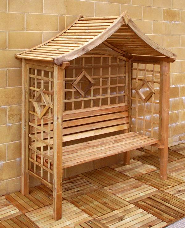 Buy Tuscan Arbour