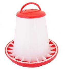 Buy 3kg plastic chicken feeder