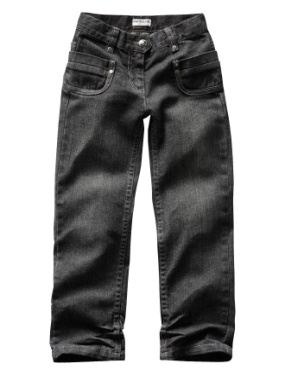 Buy Straight Jeans - Standard Fit