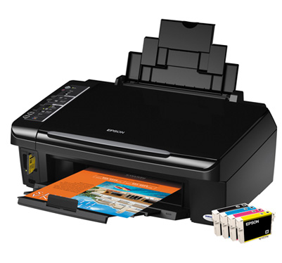 EPSON SX125 DRIVERS FOR WINDOWS MAC