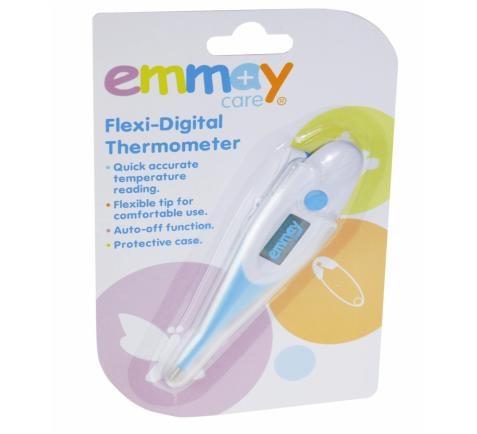 Buy Emmay Flexi-Digital Thermometer