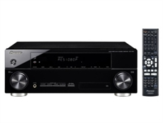 Buy Pioneer VSX-920-K AV Receiver