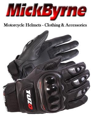 Buy Tuzo Freeway Gloves