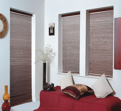 Buy Wood Venetian Blinds