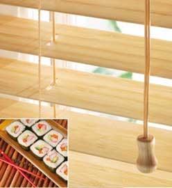 Buy Sunway Bamboo blinds