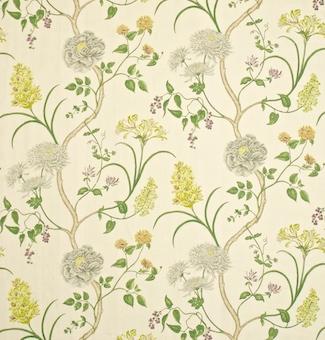 Buy Summer Tree Fabric