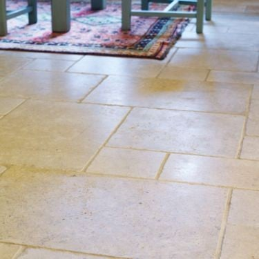 Cathedral Limestone Floor Tile