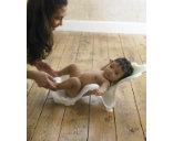 Buy Acqua Bath Support - Pearl White/Soft Lime