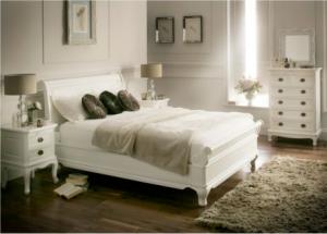 Buy La Louvier Bed