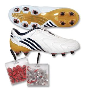 sale retailer 8a7ff 3642c Adidas F50 i Tunit Football Boots
