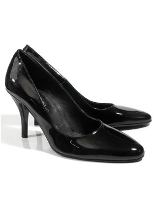 Women's wide fit shoes | Wide fitting court shoes, sandals & flats