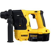 Buy Dewalt DC213KB 18 Volt Heavy Duty 3 Mode Dedicated Cordless Hammer