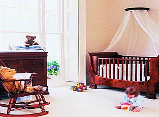 Buy Nursery Bed