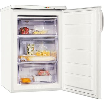 Buy Zanussi ZFT610W Freezer