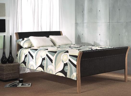 Buy Capella bed frame