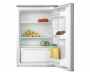 Buy Nordmende Under-counter 55cm silver larder fridge