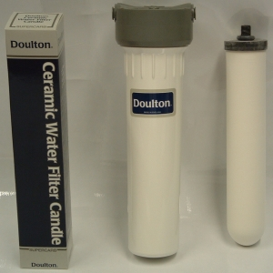 Buy Doulton Supercarb water filter