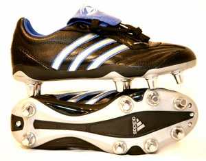 official photos 7751b 8638a Adidas Flanker IV Lo St Rugby Boot