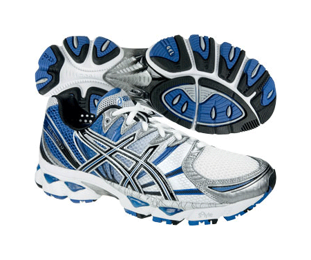 Asics Gel Nimbus 12 Mens shoes buy in