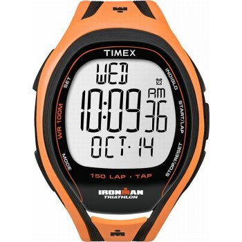 Buy Timex Ironman 150 Lap Sleek TapScreen
