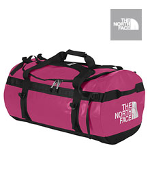 Buy The North Face BC Duffel - Pop Pink Bag
