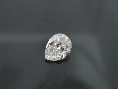 Diamond Pear Shape