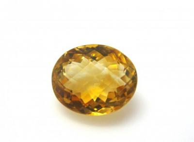 Gems Citrine