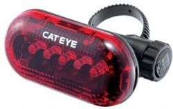 Buy Cateye TL-LD150 5 LED Red Rear Lights
