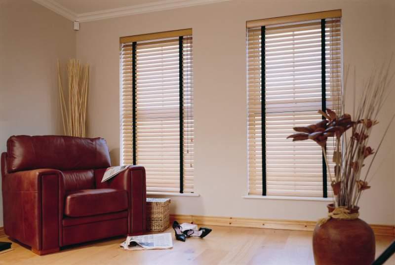 Buy Wooden Blinds