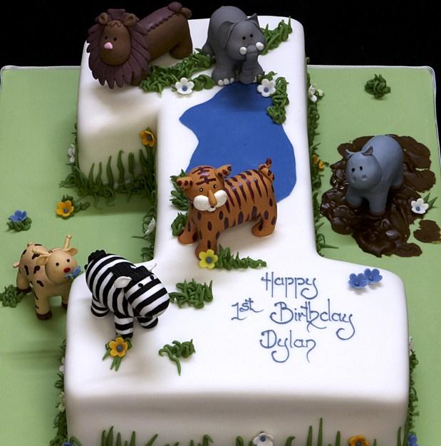 Modeling Dough For Cakes Dough Models Birthday Cake