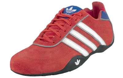 Adidas Kids Original Goodyear Tuscany GP Suede Trainers buy in ... 1197dfa3903
