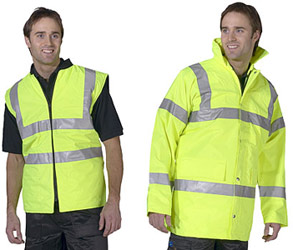 Buy 4 Seasons Traffic Jacket