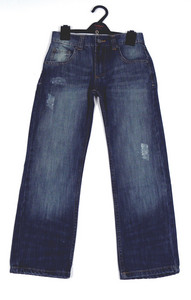 "Buy Soul & Glory "" Osaka 6 "" Distressed Look Denim Jenas"