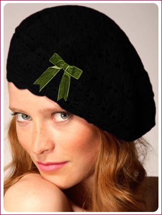 Buy Virgin beret