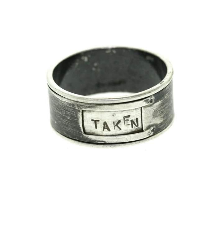Buy Status Ring