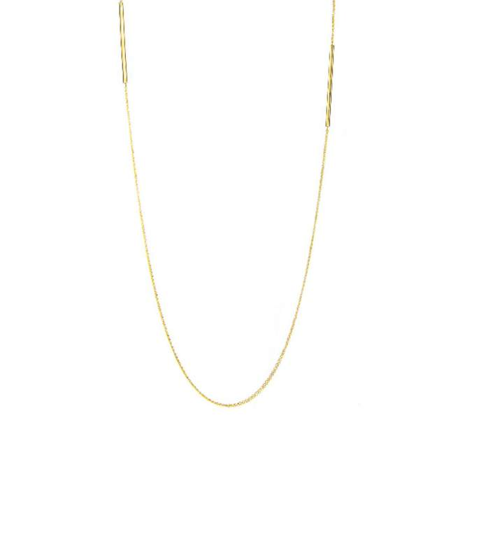 Marsha Long Necklace