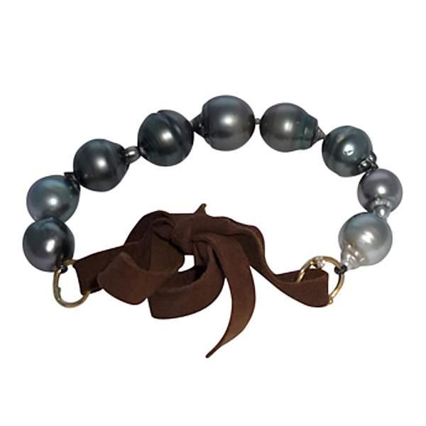 Buy Pearl stone bracelet