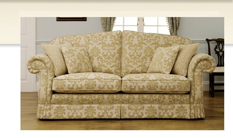 Atoria Fabric Sofa Buy In Brierley Hill