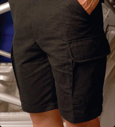 Buy Teamwear Cargo Shorts