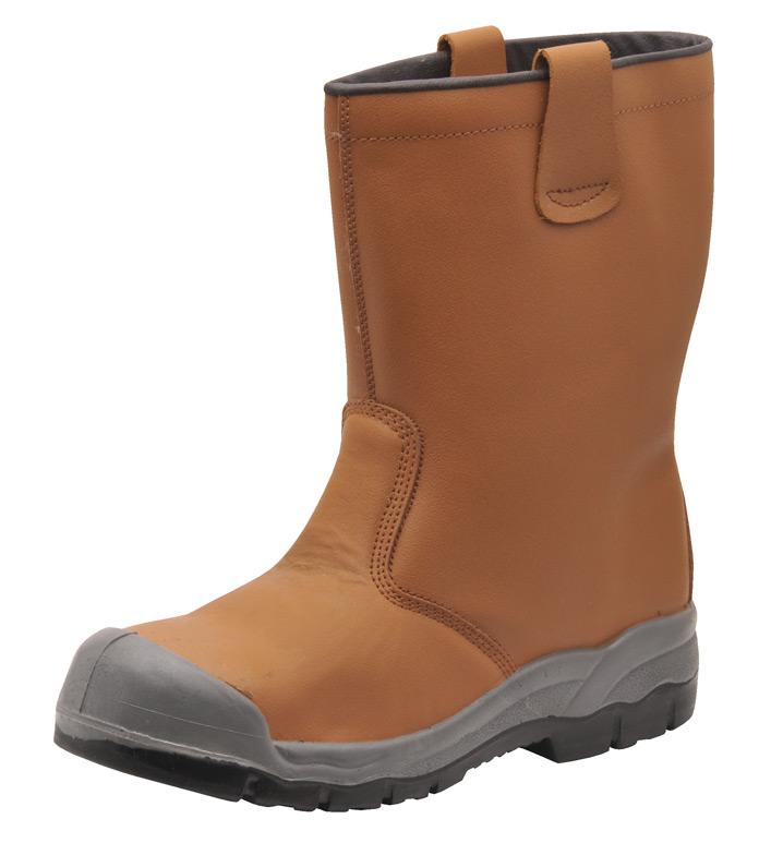 Buy FW13 Rigger Scuff Cap Boot
