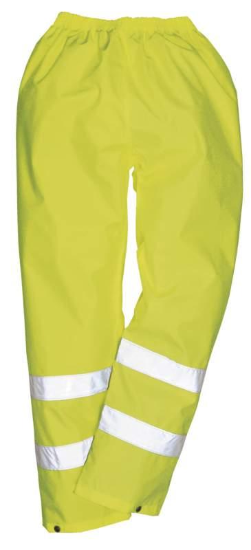Buy Hi Vis Rain Trousers